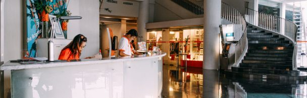 Harris Hotel Tebet saat di Jakarta