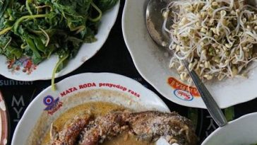 9 Kuliner Khas Yogyakarta yang Ngangenin