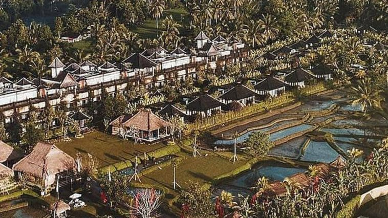 Desa Visesa Ubud