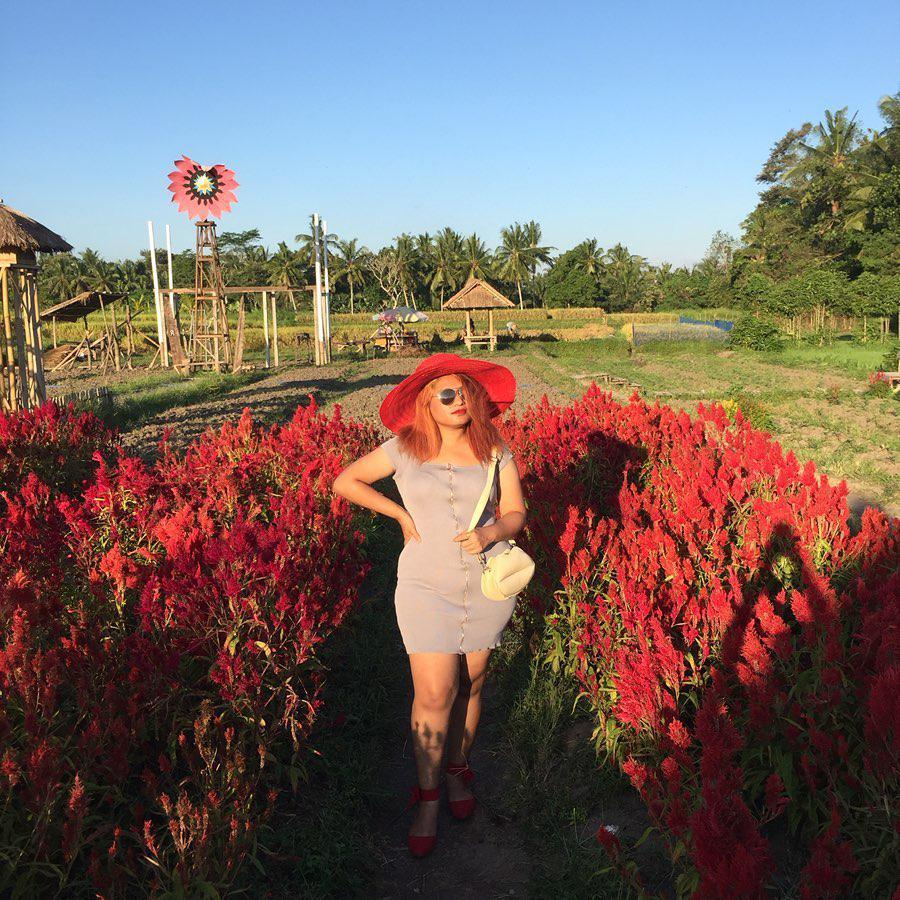 Taman Bunga 'Belayu Florist'