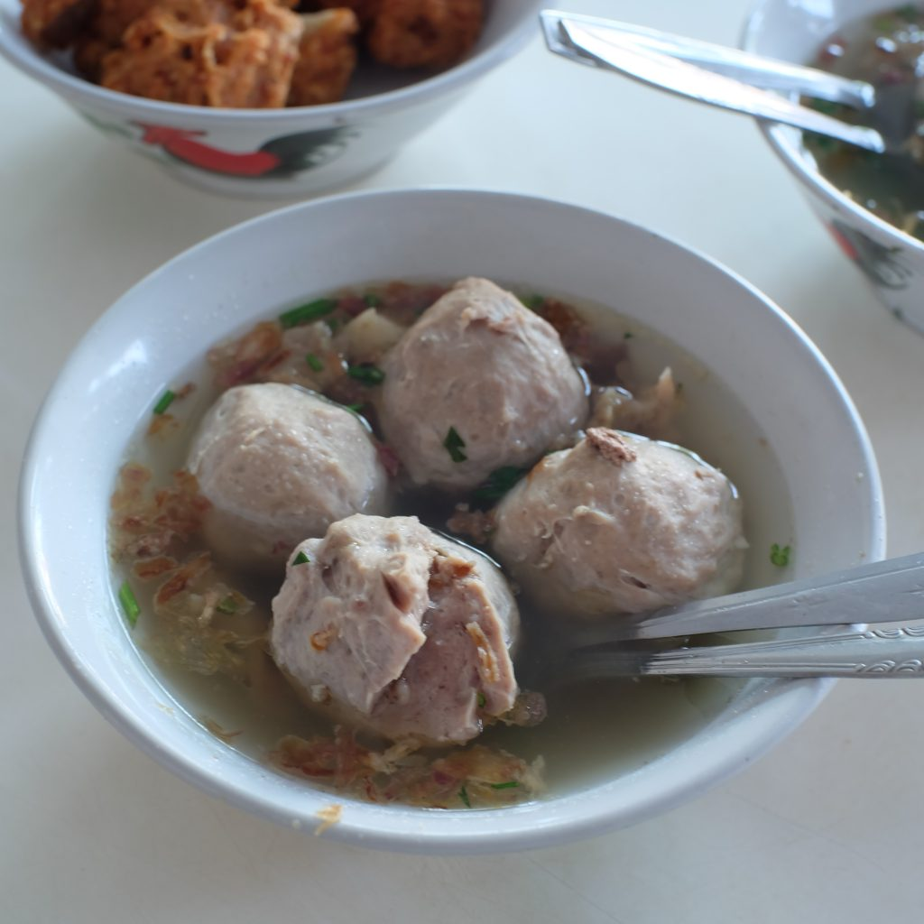 Bakso Jawi Jogja