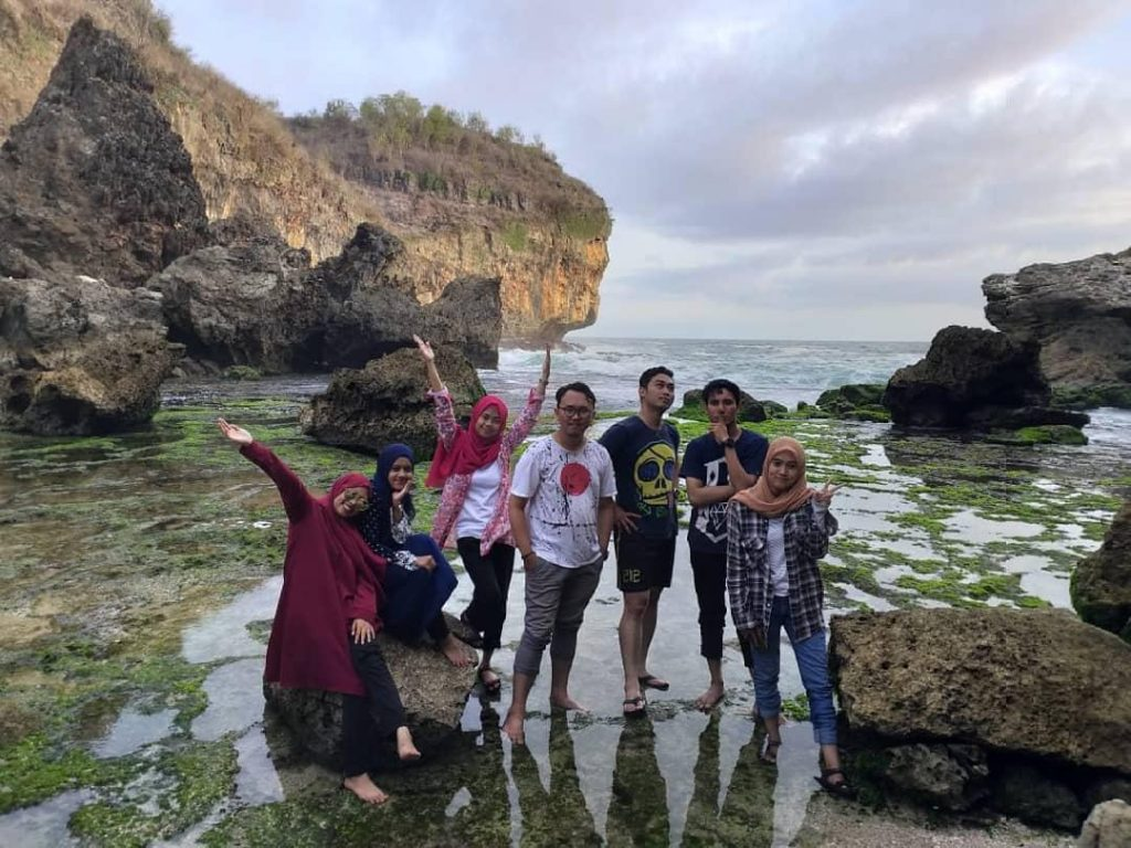 Tempat Wisata di Gunung Kidul, Yogyakarta