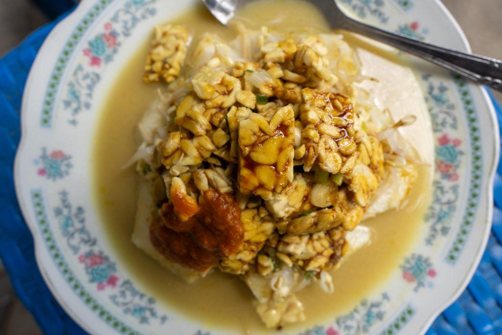 Kuliner Malang Orem-orem